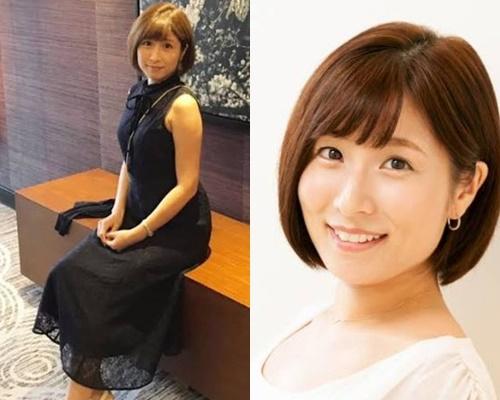 背の低いかわいい女子アナ・武裕美