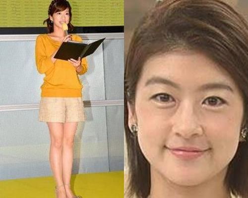 背の低いかわいい女子アナ・生野陽子