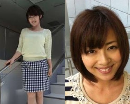 背の低いかわいい女子アナ・恩田琴江