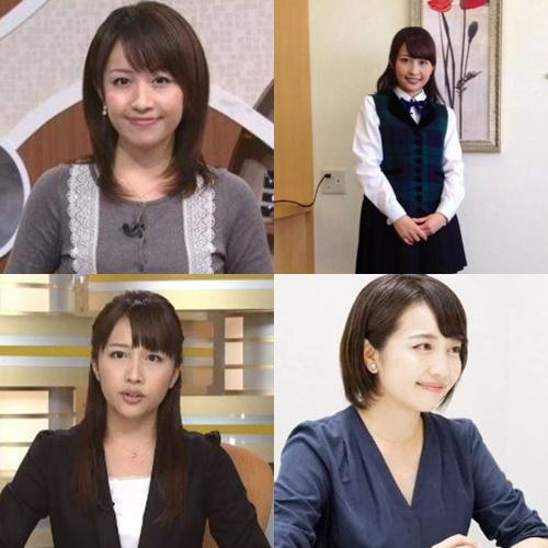 女子アナかわいいランキング2020・相内優香