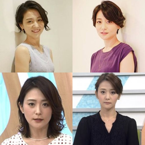 女子アナかわいいランキング2020・森葉子