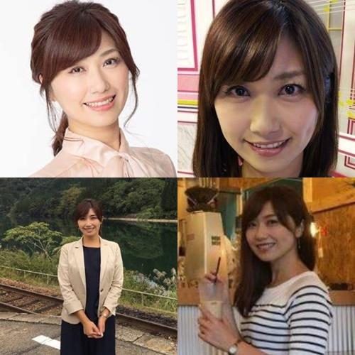 女子アナかわいいランキング2020・小野美希