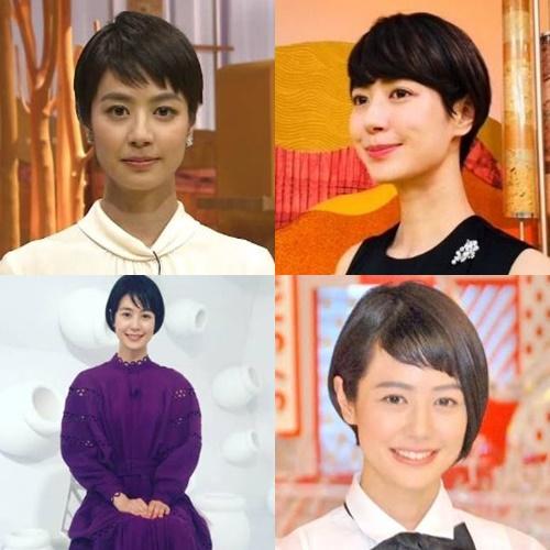 女子アナかわいいランキング2020・夏目三久