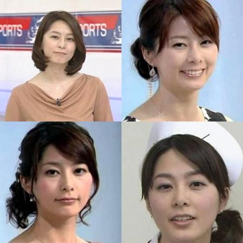 女子アナかわいいランキング2020・杉浦友紀