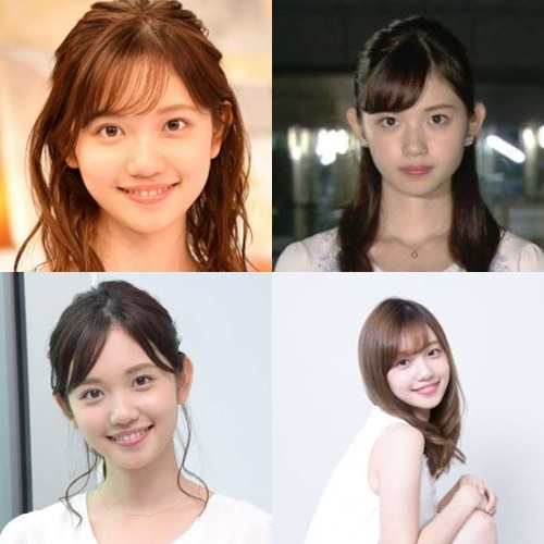 女子アナかわいいランキング2020・田中瞳