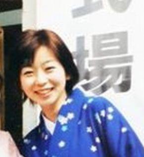 松尾由美子・若い頃02
