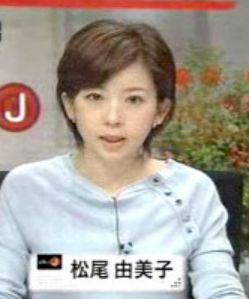 松尾由美子・若い頃04