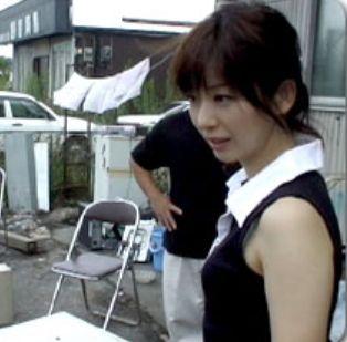 松尾由美子・若い頃05