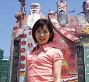 松尾由美子・若い頃06