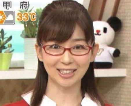 松尾由美子・メガネ03