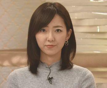 女子アナ独身者・内田嶺衣奈