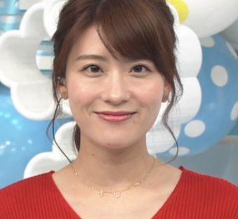 女子アナ独身者・郡司恭子