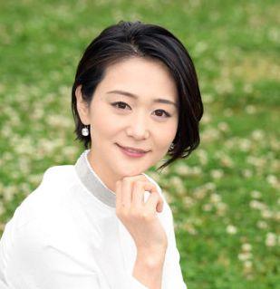 女子アナ独身者・森葉子
