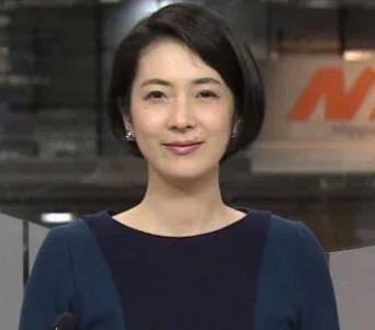 日本テレビ女子アナ・森富美01
