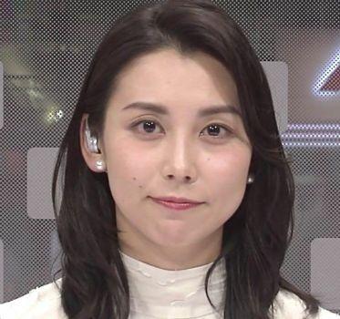 日本テレビ女子アナ・杉野真実01