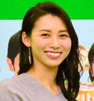 日本テレビ女子アナ・杉野真実02