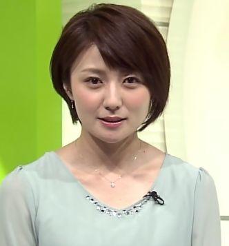 日本テレビ女子アナ・久野静香02