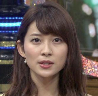 TBS女子アナ・山本里菜01