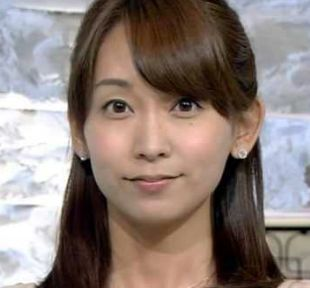 TBS女子アナ・出水麻衣01