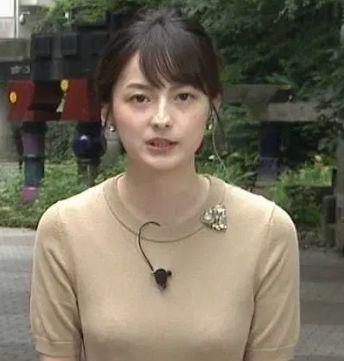 TBS女子アナ・山本恵里伽02