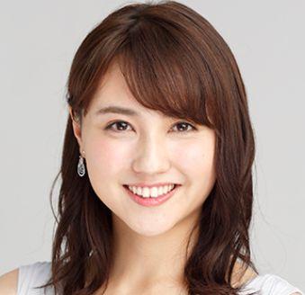 TBS女子アナ・山形純菜01