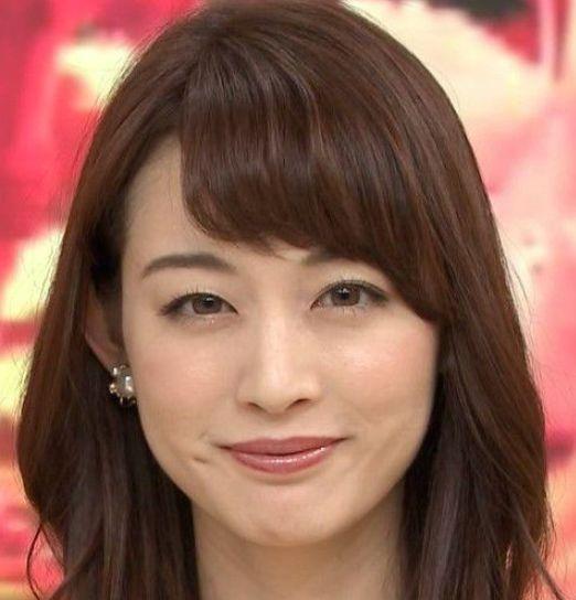 お天気キャスター・新井恵理那