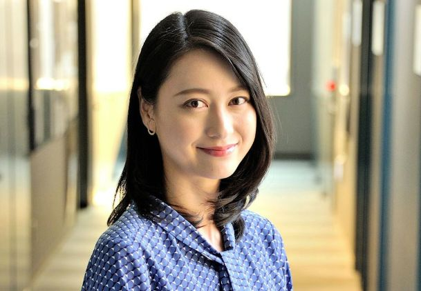 英語がペラペラな女子アナ・小川彩佳
