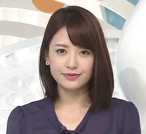 英語がペラペラな女子アナ・小熊美香