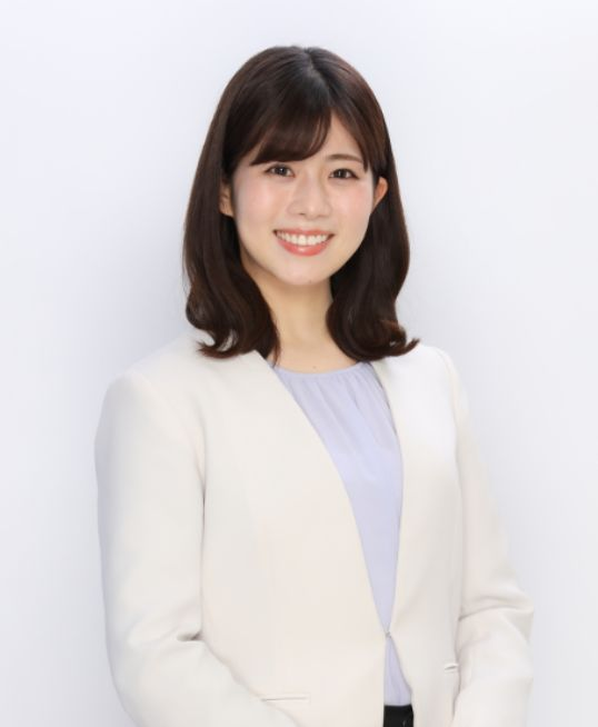 2021新人女子アナ・三上萌々