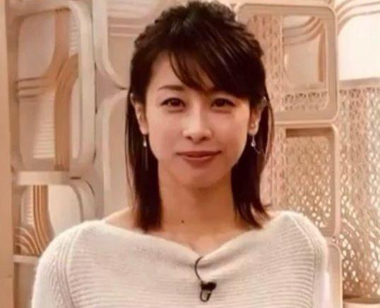 加藤綾子・フリー