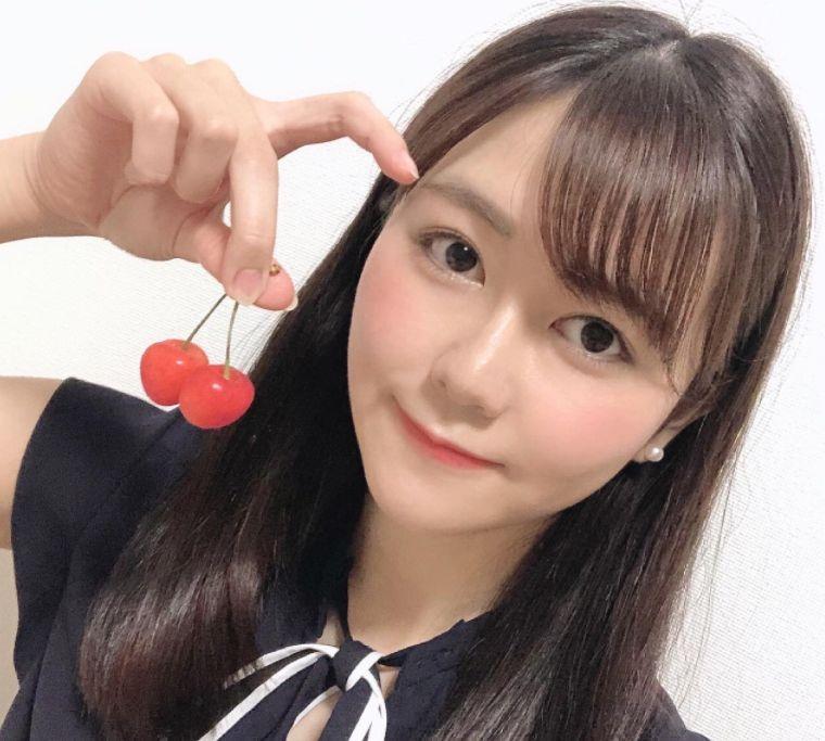 新人女子アナ・佐藤由菜