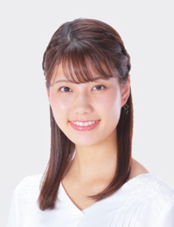 新人女子アナ・鈴木瑠梨