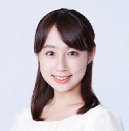 新人女子アナ・平井侑貴