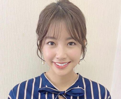 中川絵美里・フリー