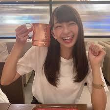 小室瑛莉子・笑顔