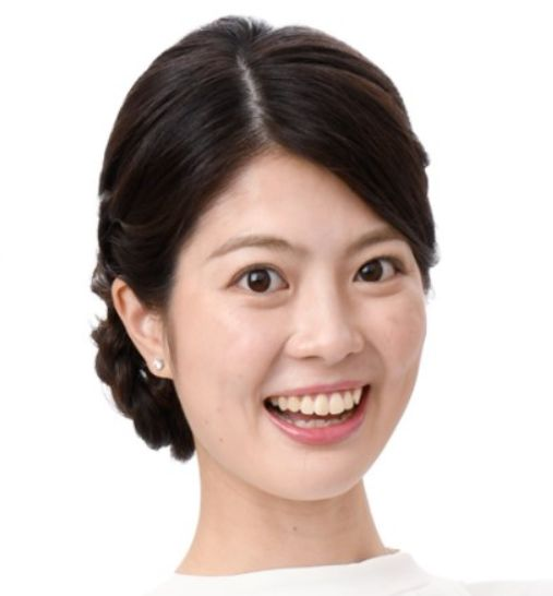 西尾梓・静岡朝日テレビ