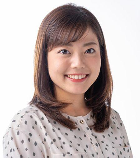 田村 友里・四国中国のかわいい女子アナ