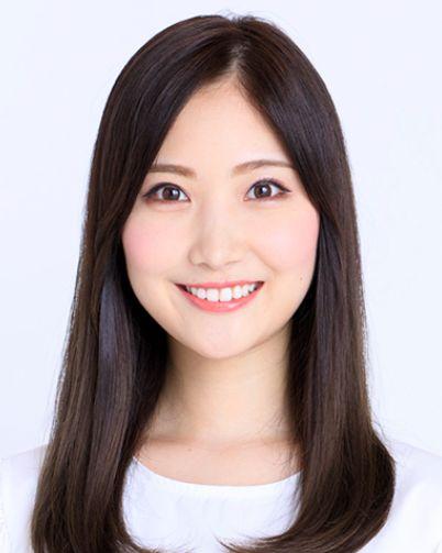 野村 彩也子・お天気キャスター