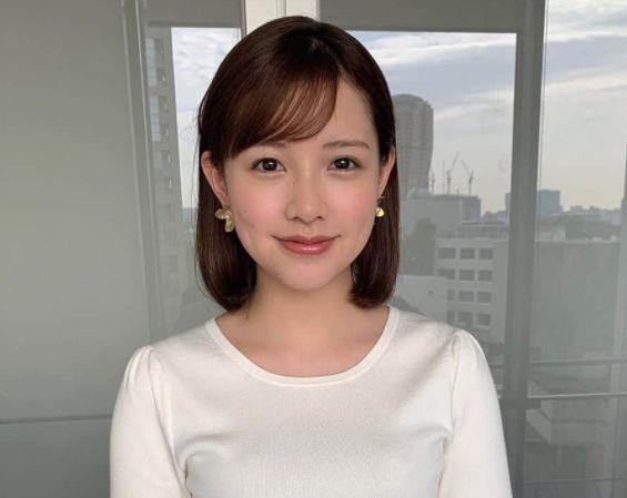 渡辺瑠海・テレビ朝日
