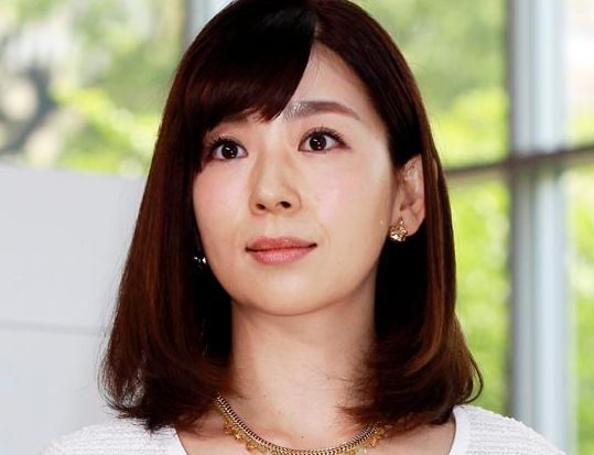 松尾由美子・テレビ朝日