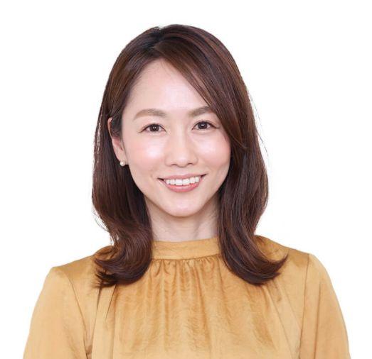 坪山奏子・四国中国のかわいい女子アナ
