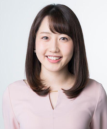河村 綾奈・四国中国のかわいい女子アナ