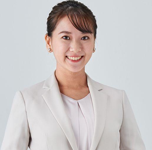 横山あさみ・九州のかわいい女子アナ
