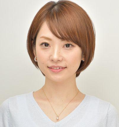 奈良岡希実子・お天気キャスター