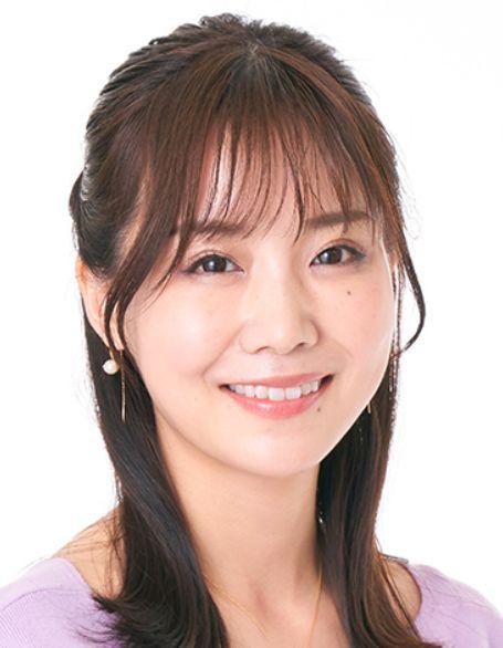 渡壁 恵子・四国中国のかわいい女子アナ