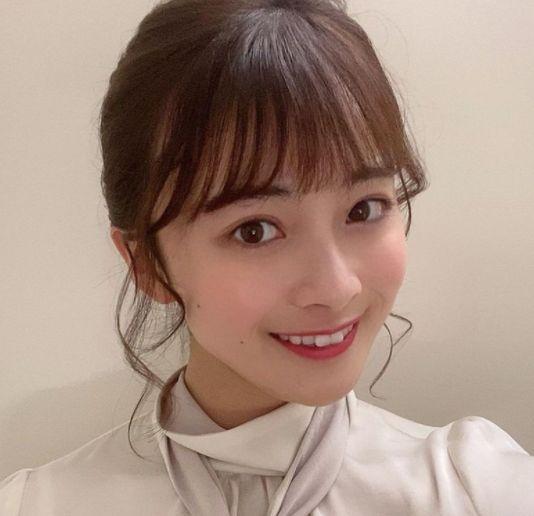中塚美緒・四国中国のかわいい女子アナ