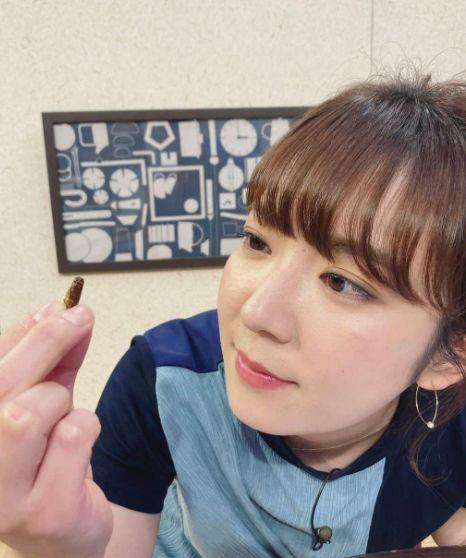糸永有希・九州のかわいい女子アナ