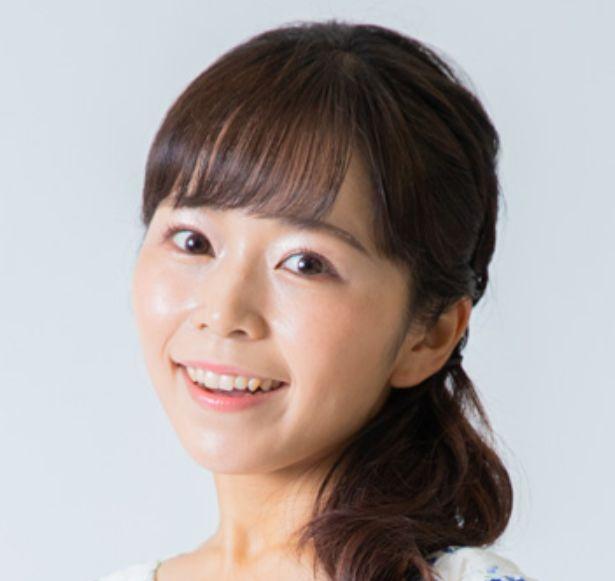 出世 凪沙・九州のかわいい女子アナ