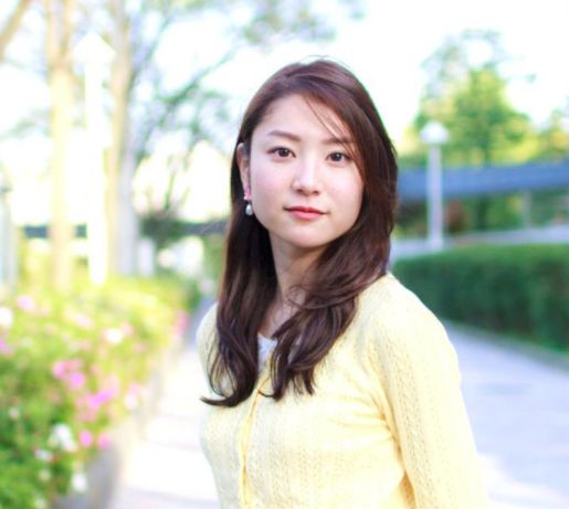 市場里奈・四国中国のかわいい女子アナ