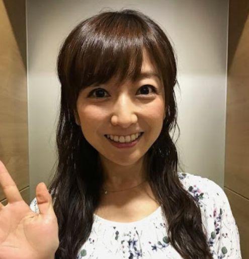 佐藤彩・北海道のかわいい女子アナ